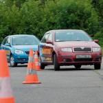 Правильно выбираем курсы вождения