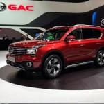 Китайский концерн GAC: триумвират в Детройте
