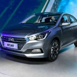 В Москве представили Hyundai Solaris II