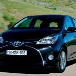 Рестайлинговый Toyota Yaris для Европы – дизельного варианта не будет