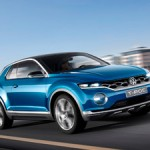 Непроверенные факты о паркетнике Volkswagen T-Roc