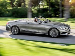 Полный привод, мягкий верх: о достоинствах кабриолета Mercedes E-класса