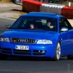 Двигатели Audi А4 В5