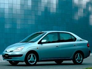 Секрет Toyota Prius: как машина может стать именем нарицательным