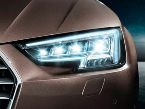 Американский рынок: головной свет у паркетников и внедорожников не выдерживает критики…