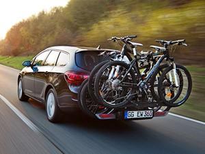 Как удобно и безопасно перевозить велосипед?