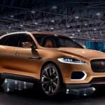 Компакт-кроссовер Jaguar E-Pace: прошлогодний хит продаж в новом измерении