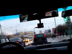 Безопасность вождения в городских условиях