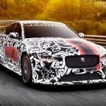 Суперседан Jaguar XE SV Project 8: 600 «лошадей» под капотом!