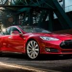 Электрокар Tesla Model 3: секретов в серийном исполнении больше нет