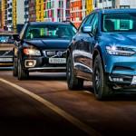 Компании Шкода и Вольво отзывают свои автомобили