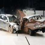 Краш-тесты 9 машин: «отличники» и аутсайдеры по версии Euro NCAP