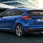 Четвертая генерация Ford Focus: ожидаем выхода «полупремиум» и универсала!