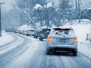 Прогнозы на зиму. Что ждать от погоды, и как готовиться к её сюрпризам