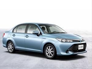 Скромная модернизация Toyota Corolla: есть гибрид и спортивная модификация