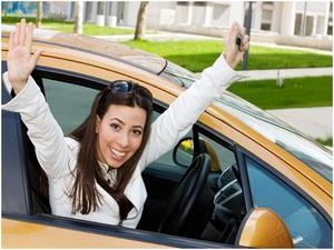 Как сдать практическое вождение в городе с первого раза
