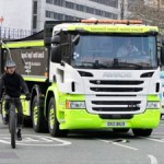 Новая серия Scania Urban объявляет шах мосту